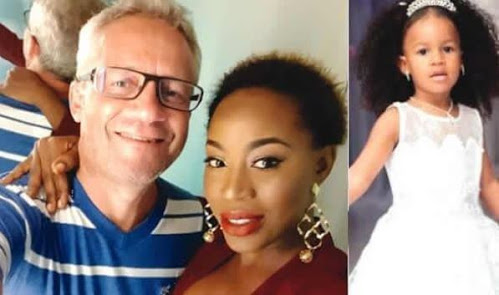 Lagos set to prosecution Danish man who killed his singer wife, 3-yr-old daughter
