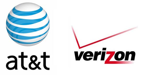 USA said to investigate AT&T, Verizon over wireless collusion claim