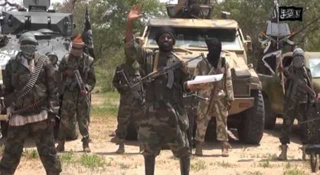 Maiduguri Under Attack As Military, Boko Haram Engage in Gun Battle