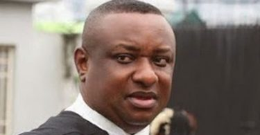 Keyamo lands another appointment from Buhari