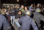 ETHIOPIA: 1,100 arrested for violating emergency decree