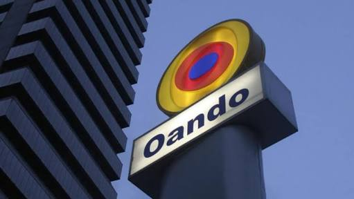 SEC Lifts Suspension Order on Oando Shares