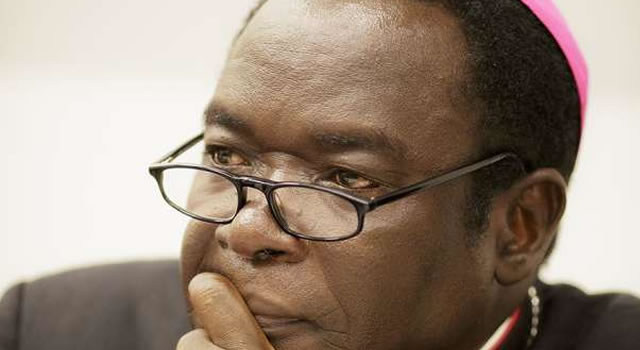 Kukah makes shocking prediction about 2019 elections