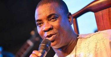 KWAM 1 refutes video of him campaigning for Saraki, threatens to sue