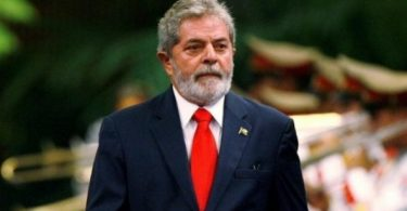 CORRUPTION: Former Brazilian president Lula defies police order to turn himself in