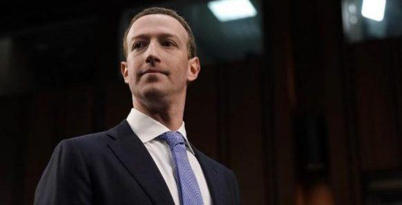 Regulation 'inevitable' for social media firms, Zuckerberg says