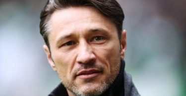 Kovač to replace Heynckes as Bayern boss next season
