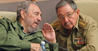 Castro era set to end in Cuba