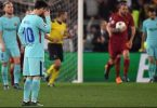 Roma knock Barca out of UCL with stunning comeback; Liverpool into semis