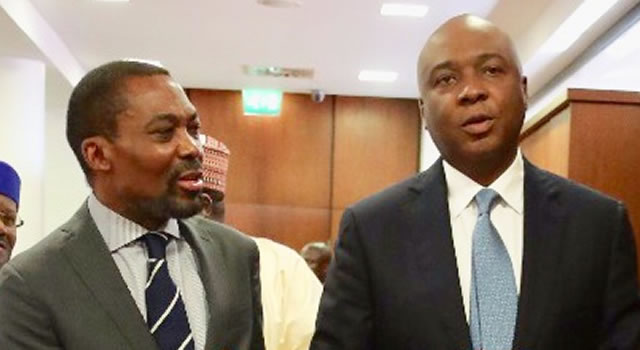 Patience Jonathan, EFCC, Court ruling on Patience Jonathan/EFCC case