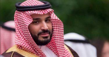 SAUDI: Prosecutors begin probe into corruption cases of top princes, officials