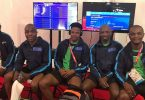 Nigeria wins silver medals in Table Tennis, Shot Put at C'Wealth Games