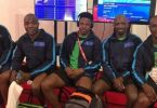 Commonwealth Games: Nigeria's Table tennis team reaches semifinals