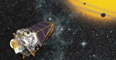 NASA set to launch new planet hunting telescope