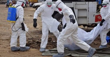 EBOLA OUTBREAK: 19 deaths confirmed, 39 suspected cases reported in DRC, WHO says