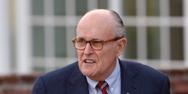 Giuliani: Trump would have had lawyer pay off more women 'if necessary'