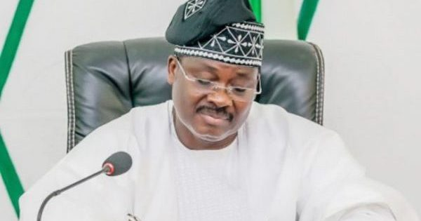 Minister describes Oyo LG poll a charade