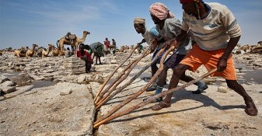 Poverty in Africa not rooted in ethics, integrity or laziness