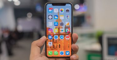 Apple confirms serious problem with iPhone X