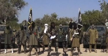 Boko Haram puts Nigeria on global map as third most terrorised nation