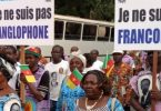 Cameroon court slams 7 Anglophone activists with 15-yr jail terms