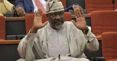 Exodus begins as Dino Melaye defects to PDP