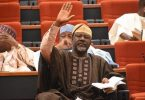 We're waiting for Melaye's official move to the 'people's party'— PDP