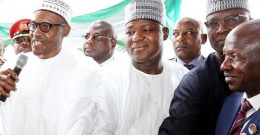 Millions of Nigerians abound who are corruption free not just Buhari –Dogara