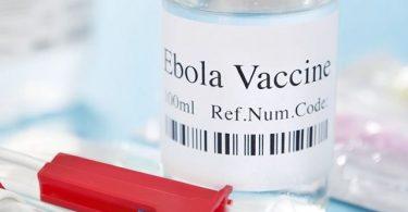 WHO develops experimental Ebola vaccine