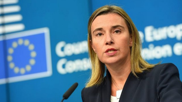 Europe vows to keep Iran nuclear deal alive but offers no guarantees