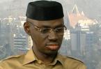 APC chieftain Timi Frank condemns Buhari's govt, has a word for Jonathan