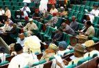 Political tsunami hits APC: 32 Reps defect to PDP