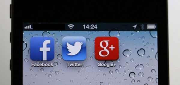 Facebook, Twitter, Google under scrutiny for removed content