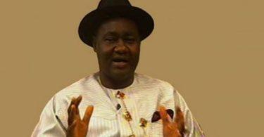 RIVERS APC CRISIS: Senator Abe begs Buhari to intervene to obey court order