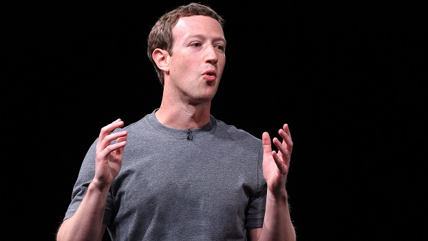 Zuckerberg to meet European Parliament leaders in private session