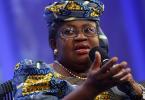 Okonjo-Iweala expresses worries over rising debts in Africa, Nigeria