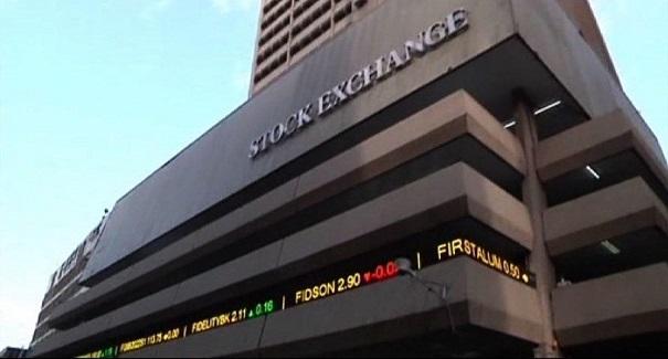 Stock Market: Investors lose N153bn in a day