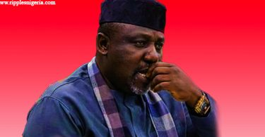 You cannot withhold my certificate of return, Okorocha tells INEC