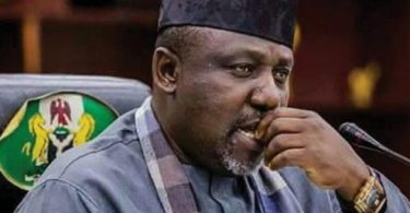Court stops swearing-in of Gov Okorocha's new deputy
