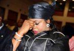 Nigerian govt takes over Senator Oduah's businesses, properties