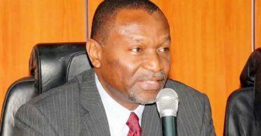 Nigerian govt admits nation in debt distress