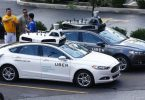 Uber bans testing of self-driving cars in Arizona