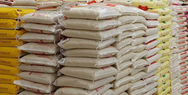 We cut down rice importation by 90% to boost foreign reserves —Buhari