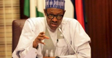 Buhari reveals Nigerians who'll benefit from $320m Abacha loot