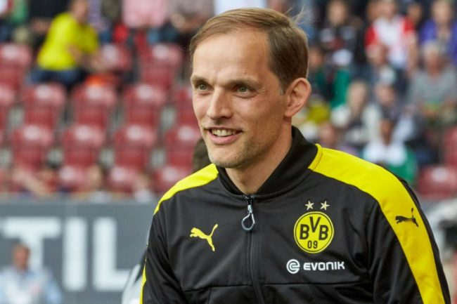PSG Appoint Thomas Tuchel As New Coach