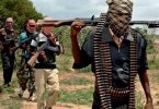 NASARAWA: Unknown gunmen kill 3, raze 13 houses in fresh attack on 2 villages