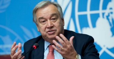 UN chief expresses worry over Kaduna killings