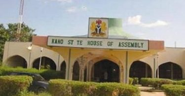 Kano Assembly Speaker, other principal officers impeached