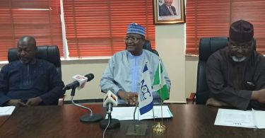 NCC disburses N50m grants to 9 university researchers