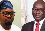EKITI GOV POLL: PDP candidate Olusola picks running mate